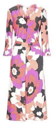 Marc Cain 3/4 length dress