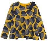 Catimini Girl's Top Crepe Imp Shirt,(Manufacturer Size: 12A)