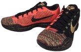 Nike Kobe X Elite Low Xmas Christmas 802560-076 Sz 11.5