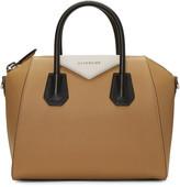 Givenchy Tricolor Small Antigona Bag