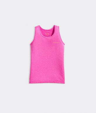 Vineyard Vines Girls' Performance Tank