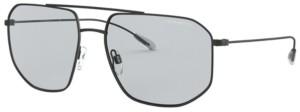 Emporio Armani Men's Sunglasses, EA2097