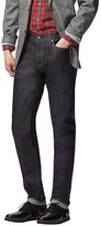 Uniqlo Men Stretch Selvedge Slim Fit Jeans