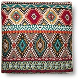 Mudhut Kamala Floor Pillow Multi Colored (26x26
