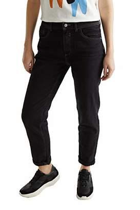 Esprit edc by Women's 010cc1b306 Straight Jeans,W32/L30 (Size: 32/30)