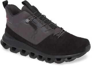 On Cloud High Walking Sneaker