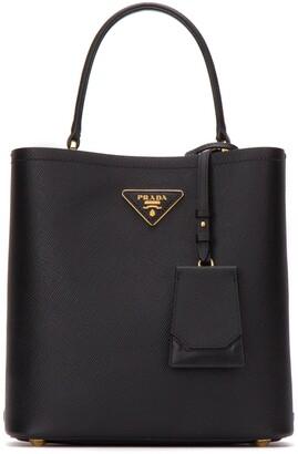 Prada Medium Panier Top Handle Bag