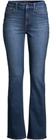 Thumbnail for your product : Jen7 Slim Bootcut Sculpting Jeans