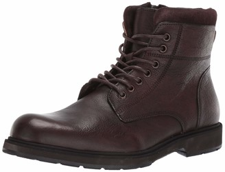 Kenneth Cole Reaction Men's Drue Combat Boot