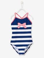 Vertbaudet Girls Swimsuit