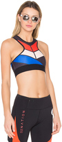 P.E Nation Runner Sports Bra