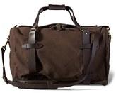 Filson Men's Medium Duffel Bag - Brown