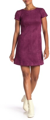 Vince Camuto Cap Sleeve Fit & Flare Dress