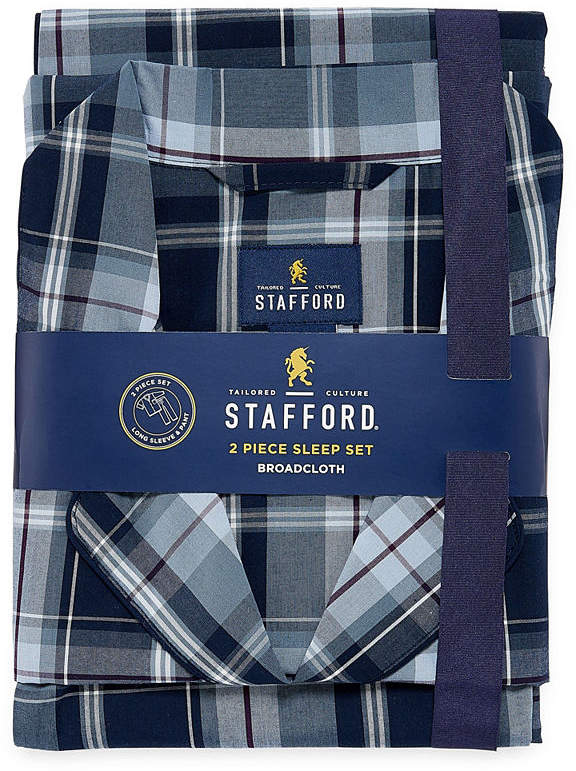 e4719f5ec6d0 Mens Long Sleeve Pajama Top - ShopStyle