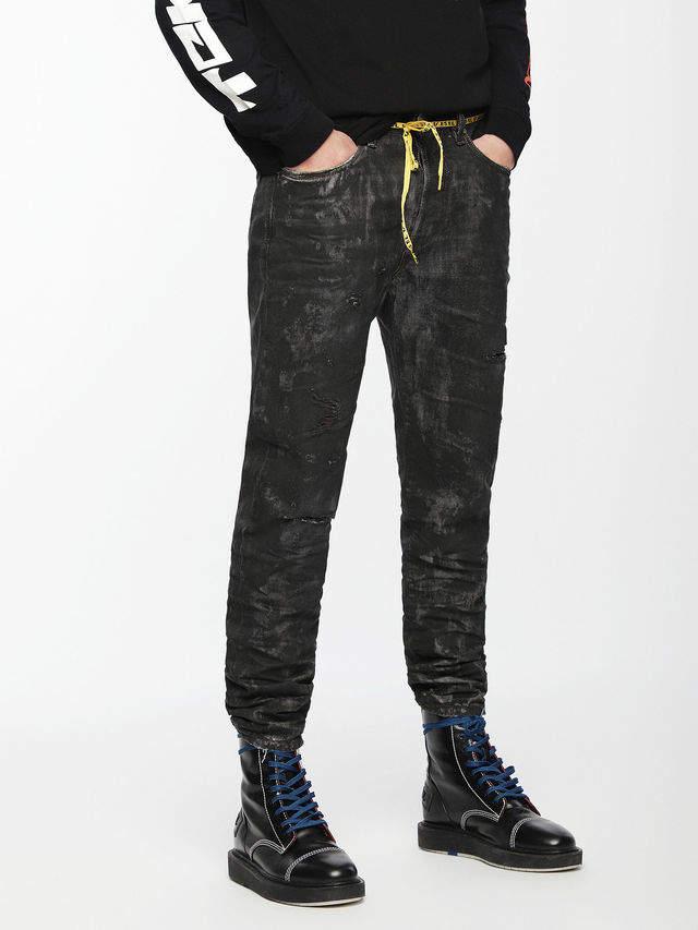 Diesel MHARKY Jeans 084WG - Black - 28