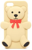 Forever 21 Teddy Bear Phone Cover