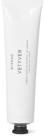 Byredo Vetyver Hand Cream, 100ml - White