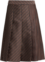 Diane von Furstenberg Ava Skirt