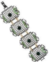 Lulu Frost Revolution Cuff Bracelet