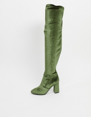Miss Sixty zola boots