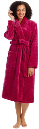 S.O.H.O New York Textured Robe