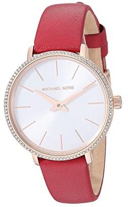 Michael Kors MK2869 - Pyper (Rose Gold) Watches