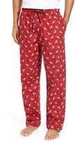 Polo Ralph Lauren Men's Dog Print Lounge Pants