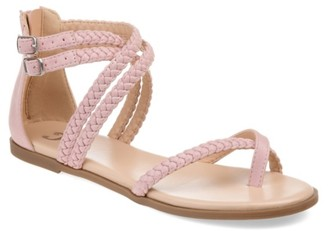 Journee Collection Imogen Sandal