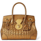 Ralph Lauren Quilted Leather Soft Ricky 27