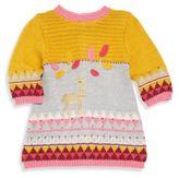 Catimini Infant's Knit Sweater Dress