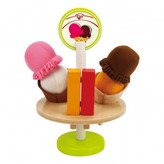 Hape Surprise Ice Cream Duo