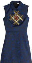 Mary Katrantzou Embellished Dress