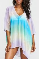 Show Me Your Mumu Peta Tunic Cover Up