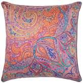 Etro Holloway Paisley Cushion (60cm x 60cm)