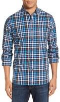 Maker & Company Men's Check Sport Shirt