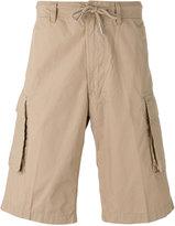 Diesel cargo shorts - men - Cotton - 28