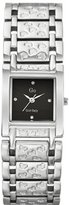 Go Women's 693755 Silver Stainless steel Band Watch.