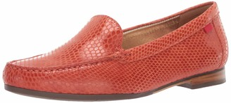 Marc Joseph New York Women's Leather Made in Brazil Warren Street Loafer