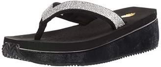 Volatile Women's Eleanor Wedge Sandal