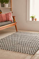 Urban Outfitters Triangle Woven Rug