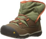 Keen Unisex Children's Peek-A-Boot - Little Kid