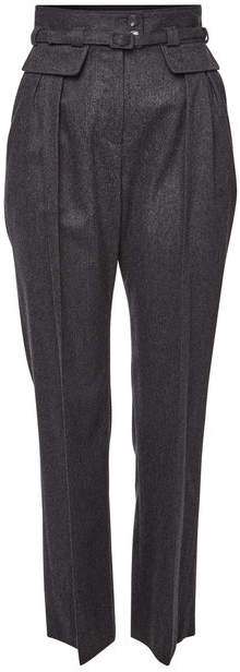 A.P.C. Isa Wool Pants