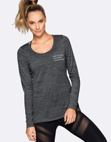 Lorna Jane All Rounder LS Active Top