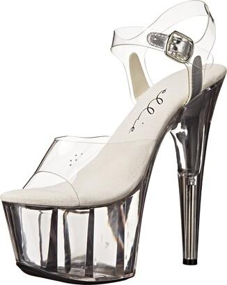 Ellie Shoes Women's 709-brook