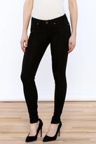 YMI Jeanswear Black Skinny Jeans
