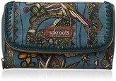 Sakroots Artist Circle XL Trifold Wallet