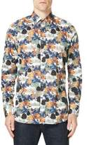 Etro Cotton Casual Button Down Shirt