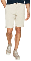 Hudson Welt Pockets Chino Shorts