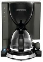 Black & Decker BLACK+DECKER Black + DECKER Easy 8-Cup Coffee Maker