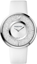 Swarovski Crystalline White Watch